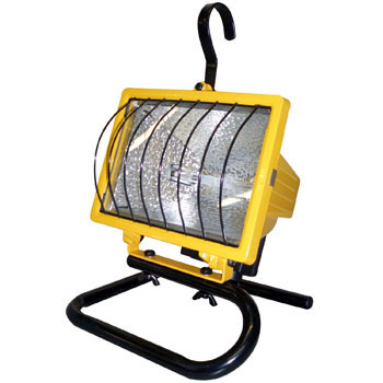 Earthquake-Proof Type Halogen Light