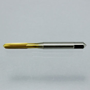 Hand tap (TiN coating) (TIN-HT)