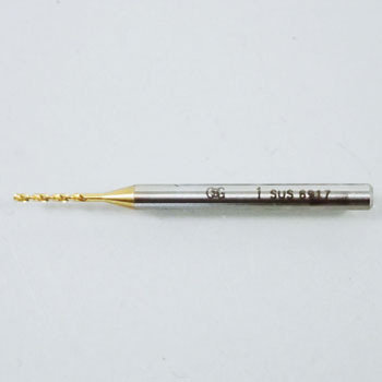 Stainless mild steel for Medium-shaped EX Gold drill (EX-SUS-GDN)