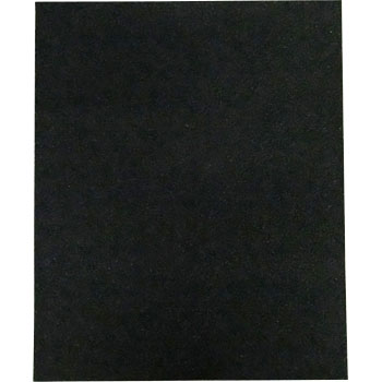 Waterproof abrasive paper