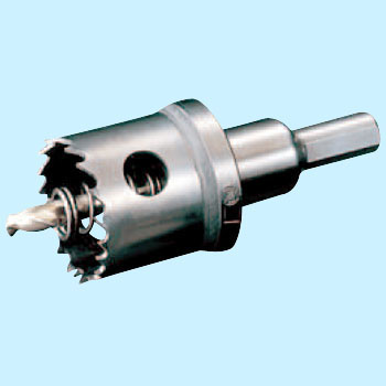 HSS high-speed steel hole saw