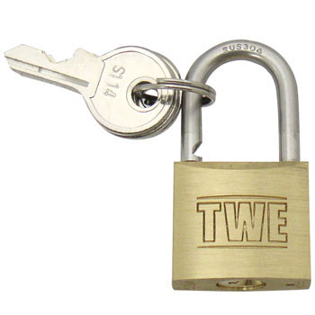Stainless Padlock Lifting Type,Single Lock