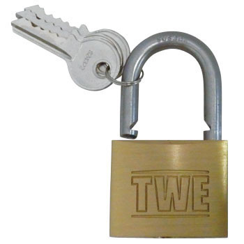 Stainless Padlock Lifting Type,Double Lock