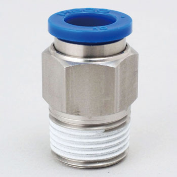Push-In Fittings(Straight)