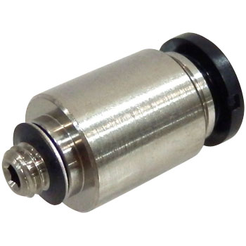 Hex Socket Straight