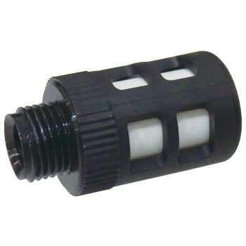 Taper Female Screw for Silencer Tube