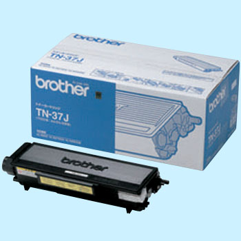 Brother TN-37J Genuine Product