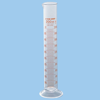 Measuring Cylinder, High Precision