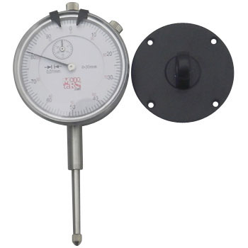 Long-Stroke Dial Indicator