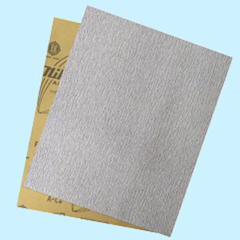 Sky Lab sandpaper (AHAC-SDS)