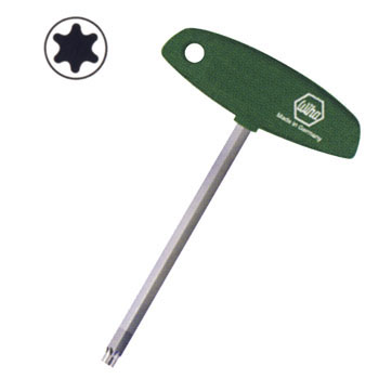 Magic-Spring Screw T Handle Torx Drivers