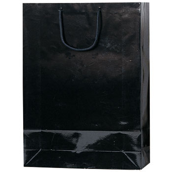 Handbag Paper Bag, Covered Inpp Film