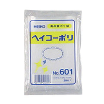 0.06 mm of Polyethylene Bag