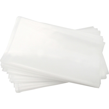 0.08 mm of Polyethylene Bag
