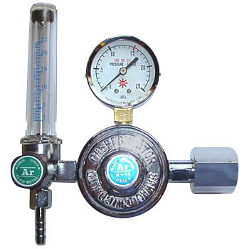 Argon Regulator