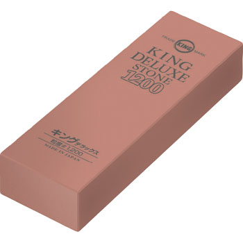 "Sharpening Stone,  ""King Deluxe"""