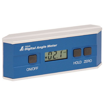 Digital Angle-Type Meter