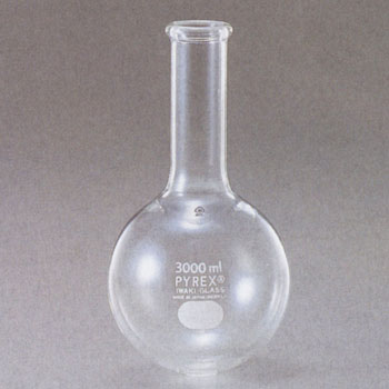 Round-Bottomed Flask