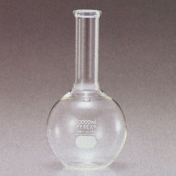 Flat-Bottomed Flask