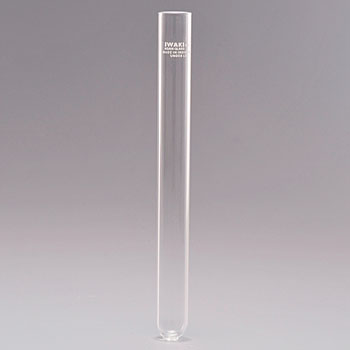 Test Tube, With No Rim