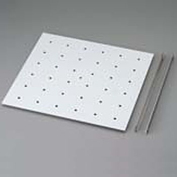 Auto Dry Desiccator Shelf Board