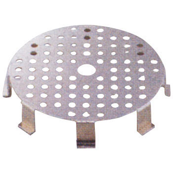 EC Water Bath Drain Grate