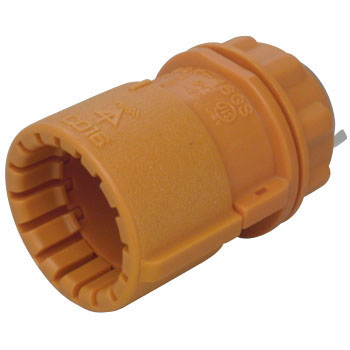 CD Pipe Connector, GS Type