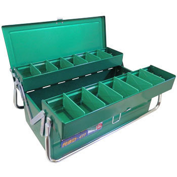 RSD High Grade 2 Layer Type Box
