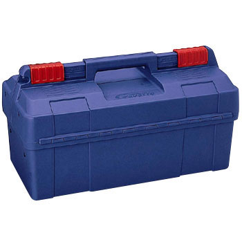 "Resin Tool Box, ""GABATTO"""