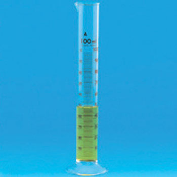 Measuring Cylinder, New -- Excellent