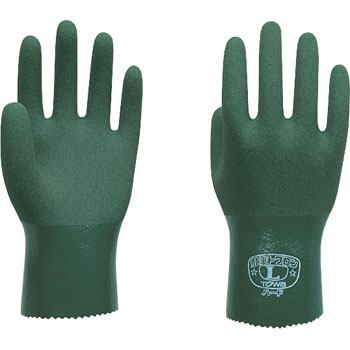 Oil Resistant Nitrile Rubber Gloves