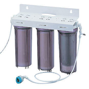 Portable Water Purifier, Deionizer