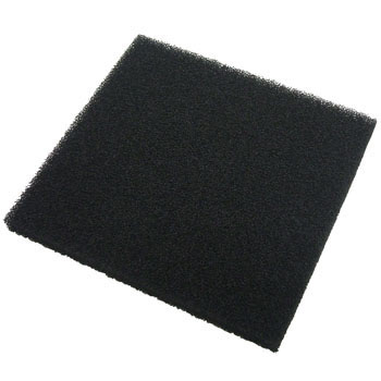 Activated Carbon Filter, 123x130mm