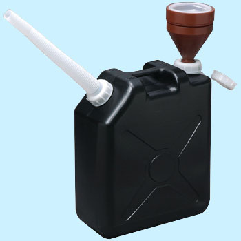 Plastic Gas Can,  20L