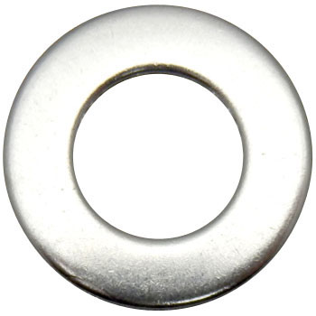 Flat Washer, Stainless SteelSmall Box