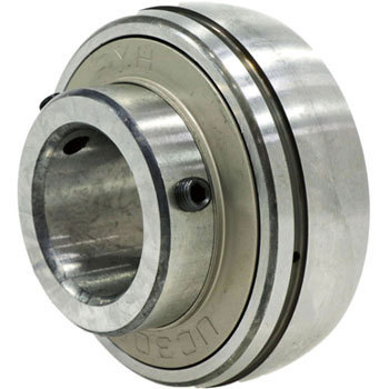 UC UC-S6 Unit Ball Bearing