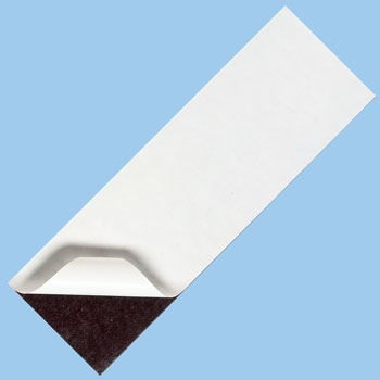 A Sheet With Magnet Adhesion
