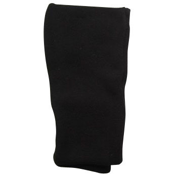 Fleece Neck Warmer, Neck Scrolling