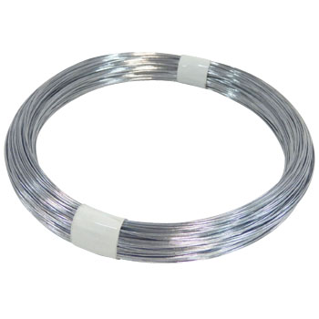 Wire, Uni-Chromium Plating