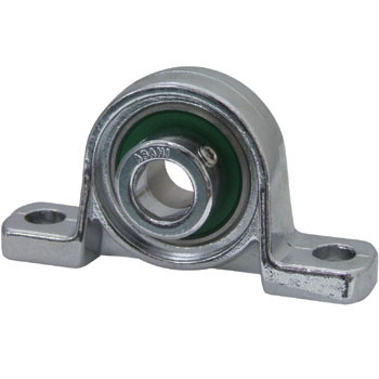 Silver Series Pillow Block Unit