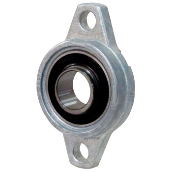 Silver Series Rhombic Flange Unit