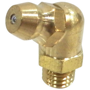 Grease Nipple B Type, Brass