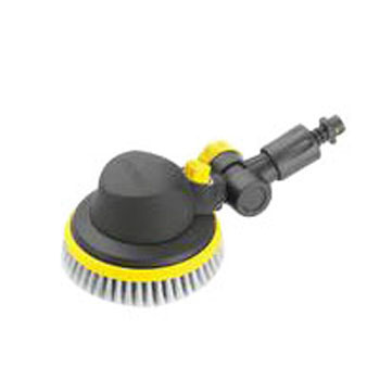 Rotating Brush