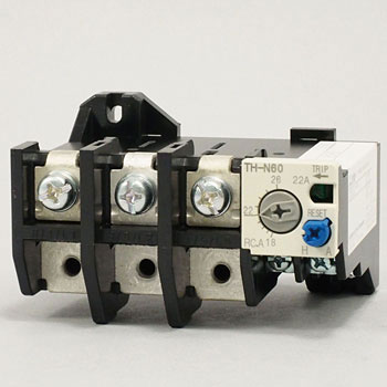 Electromagnetic Switches And Contactors, Th-N Type