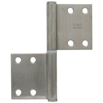 Stainless Flag Hinge