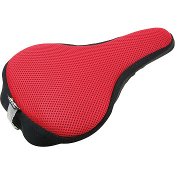 Air Saddle Pad, Mesh, Regular