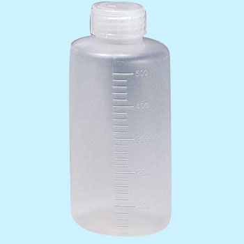 PP Bottle Narrow Mouth
