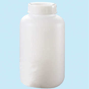 PE Wide Mouth Bottle