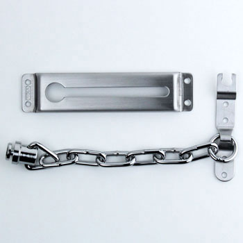 Stainless Steel Door Chain