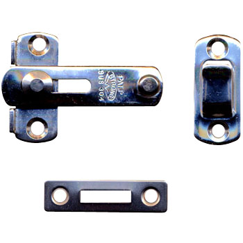 Stainless Steel Plate Latch